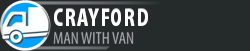 Man with Van Crayford